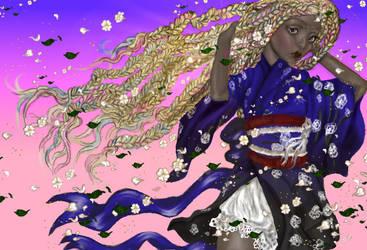 Bjd Doll by koukidoo