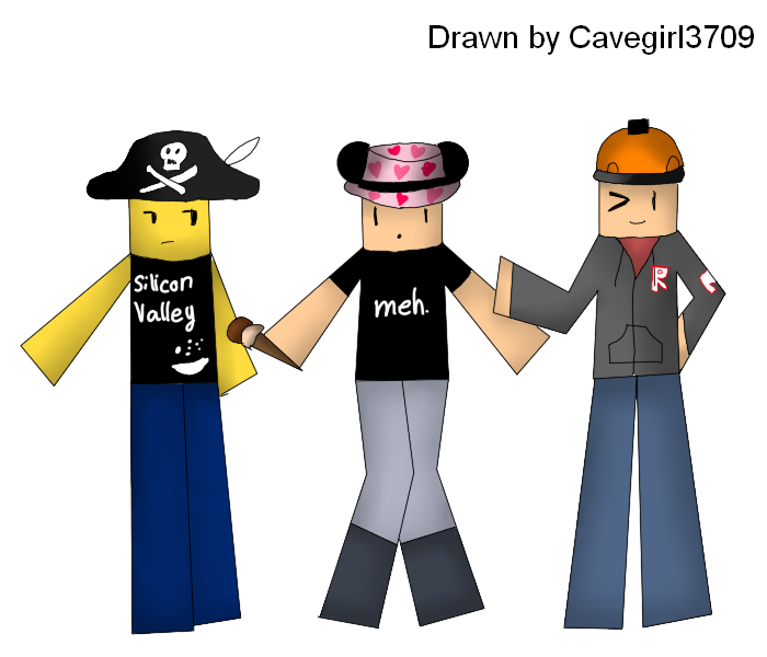 The Admins Of Roblox Contest Entry By Hikari The Elite On Deviantart