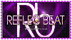 Reflec Beat Stamp by Hikari-The-Elite