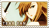 ToA - Tear Grants Fan Stamp by hiiragi-the-tempest