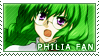 ToD - Philia Philis Fan Stamp by hiiragi-the-tempest