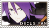 ToS2 - Decus Fan Stamp by hiiragi-the-tempest