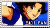 TnO - Kikumaru Eiji Fan Stamp by hiiragi-the-tempest