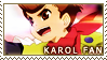 ToV - Karol Fan Stamp by hiiragi-the-tempest