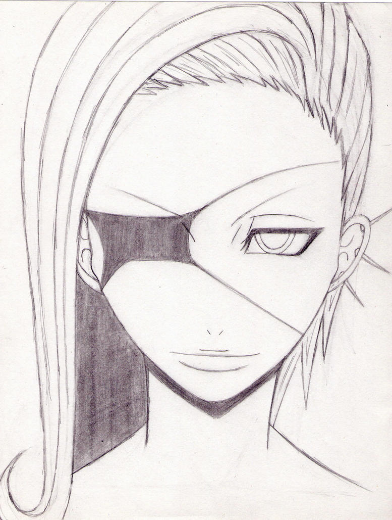 one good eye by Okami-no-Chi