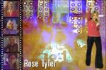 Rose Tyler Defender Of Earth