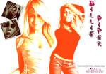 Billie Piper Wallpaper