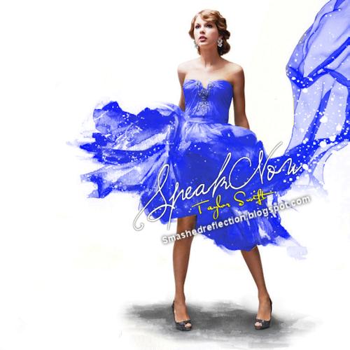 Taylor Swift Speak Now CD by feel-inspired on DeviantArt