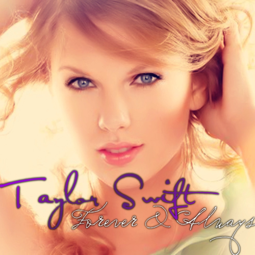 Taylor Swift - Forever and Always by feel-inspired on DeviantArt