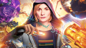 PSD no. 1 Ft. the 13th Doctor