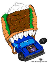Taco Emote Commission 2