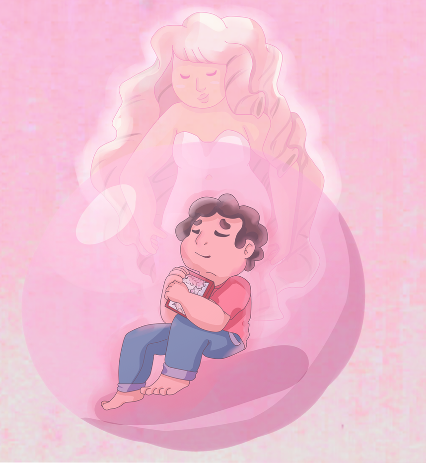 i want a mom who will last forever by wastedfeelings