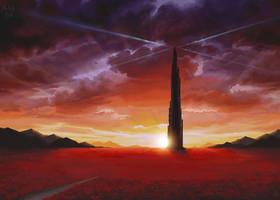 Dark Tower (Can'-Ka No Rey)