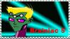 Brainiac 5 - Stamp by Krubbus