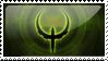Quake Stamp by Krubbus