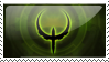 Quake Stamp by Krubbus
