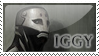 Ergo Proxy - Iggy Stamp by Krubbus