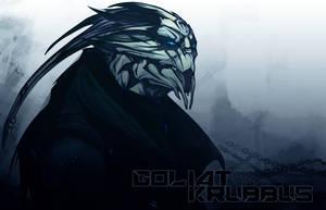 Goliat by Meken by Krubbus