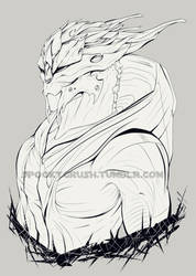 Yamihr - Character Auction - Will start very soon