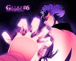Grimmjow Zero V2 by KhiMa