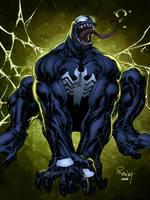 Venom by lummage