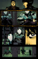 Template PG020 by lummage