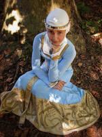 Princess Merida by ThePiccolaPi