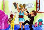 3 child of Suna