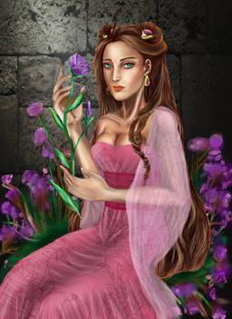 Marlysa: Dead Flower