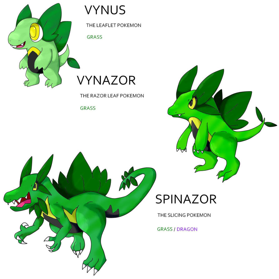how to get a grass pokemon