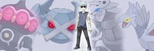 Steven - The Champion Of Steel Willpower