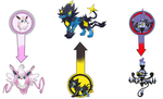 Fanmade Mega Evolutions 2