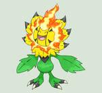 MegaSunflora
