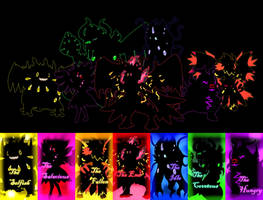 The 7 Deadly Sins Legendary : Coming Soon