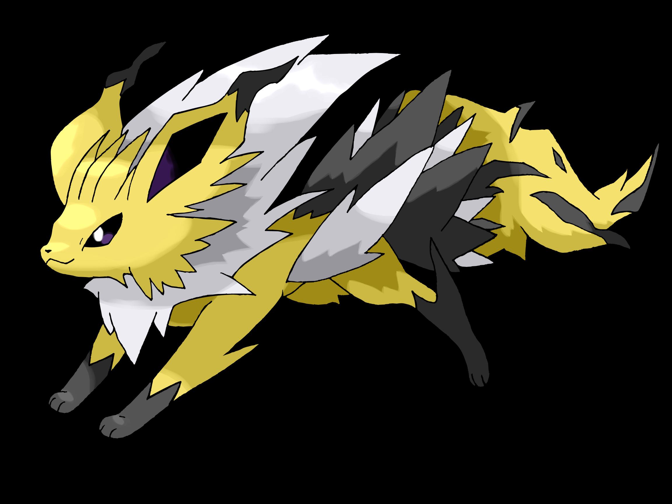(ART) Mega Eeveelutions : pokemon