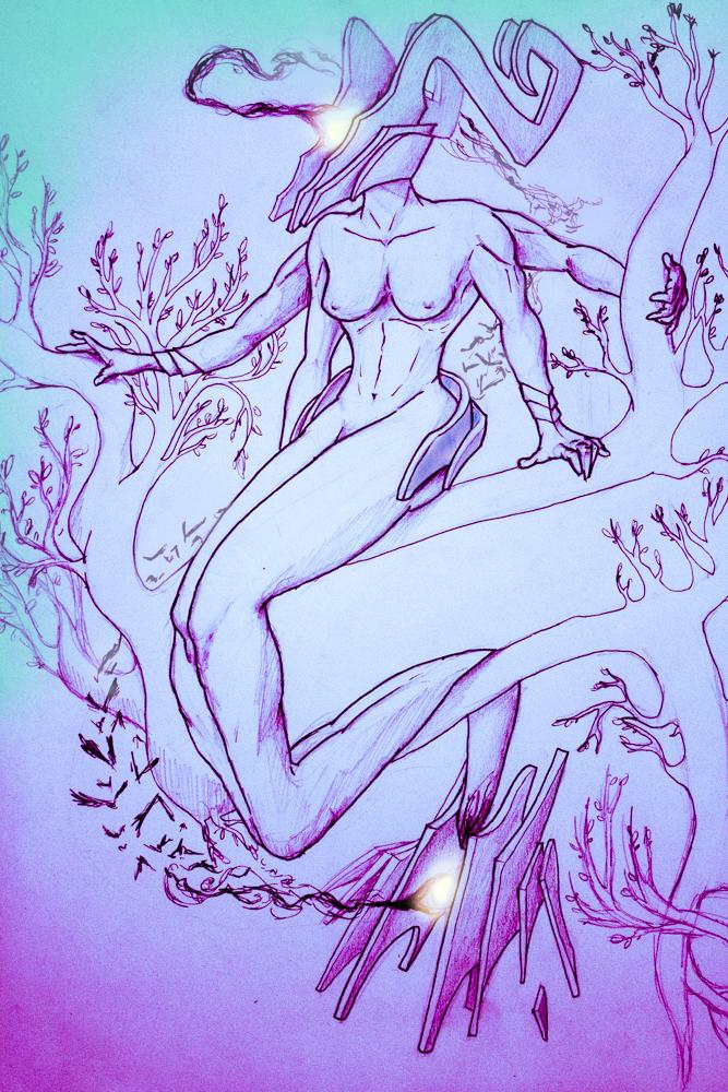 Capricorn by ChrisJ-Alejo