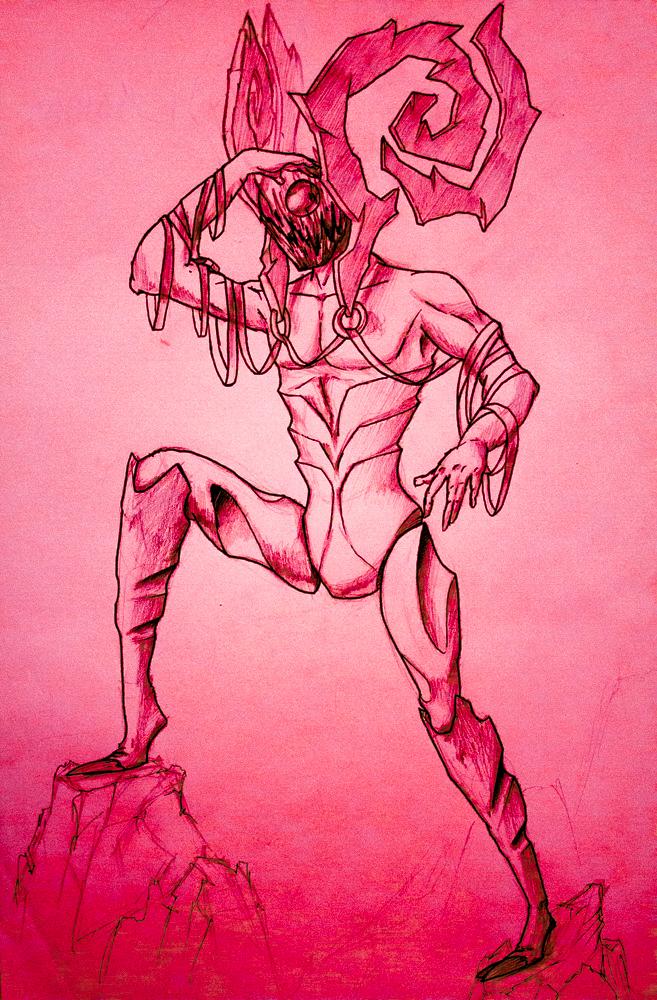Aries by ChrisJ-Alejo