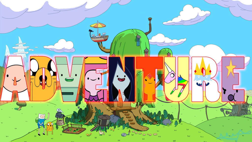 Adventure time character text effect by voddy chan on deviantart adventure time character text effect by voddy chan altavistaventures Choice Image