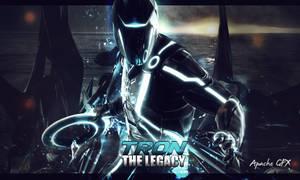 Tron - The Legacy (Signature #1)