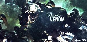 Dark Venom - C4D (Signature #3)