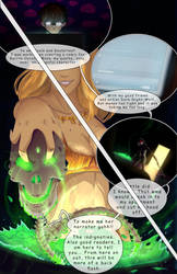 The Tale of Kallina Moon 2 - Pag 4