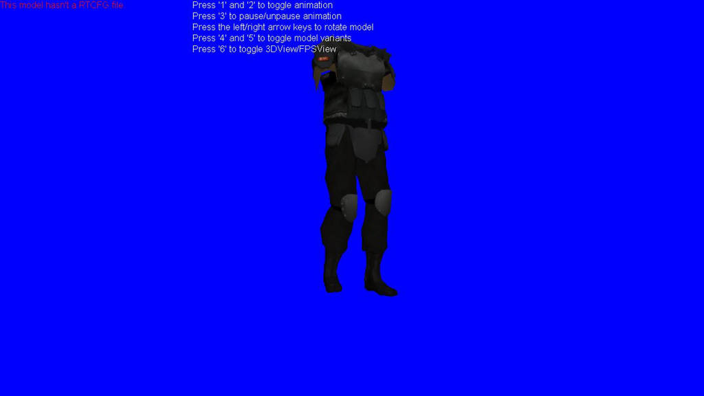 SCP: CB - Nine Tailed Fox Mod Screenshot 3 by ENDSHN on