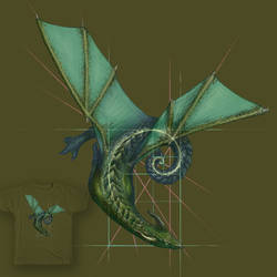 Golden Dragon Ratio