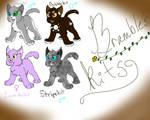 Bramble's Kits