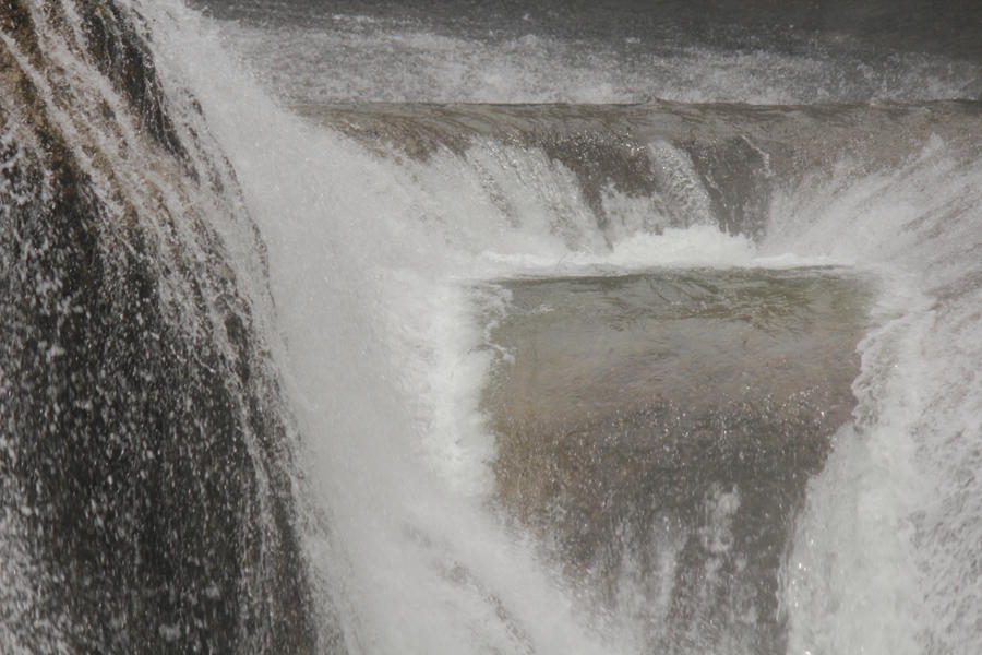 Waterfall  Fukiware no taki1 by oya-g