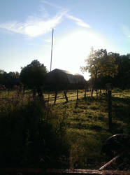 Sunrise by Agriking