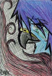 Alnix Art Card by Alnix