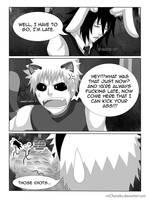 Ichigo in Wonderland Ch. 1 pg. 7 by miiChaneko