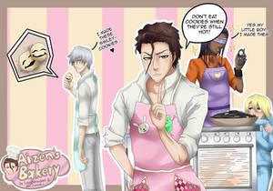 Aizens Bakery