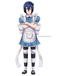 Masa-chan in Wonderland